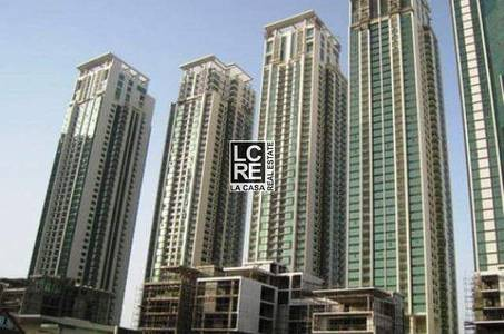 1 Bedroom Apartment for Sale in Al Reem Island, Abu Dhabi - Symmetric 1 BR in Marina Square for Sale