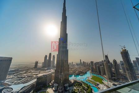 2 Bedroom Flat for Sale in Downtown Dubai, Dubai - Brand New |08 Series| Sea View |Higher Floor|2 Bed Apt