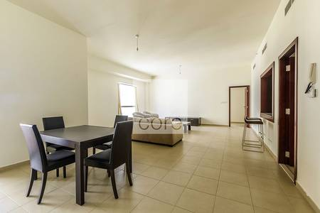 2 Bedroom Apartment for Rent in Jumeirah Beach Residence (JBR), Dubai - 2 bed apartment available I Bahar 2 I JBR
