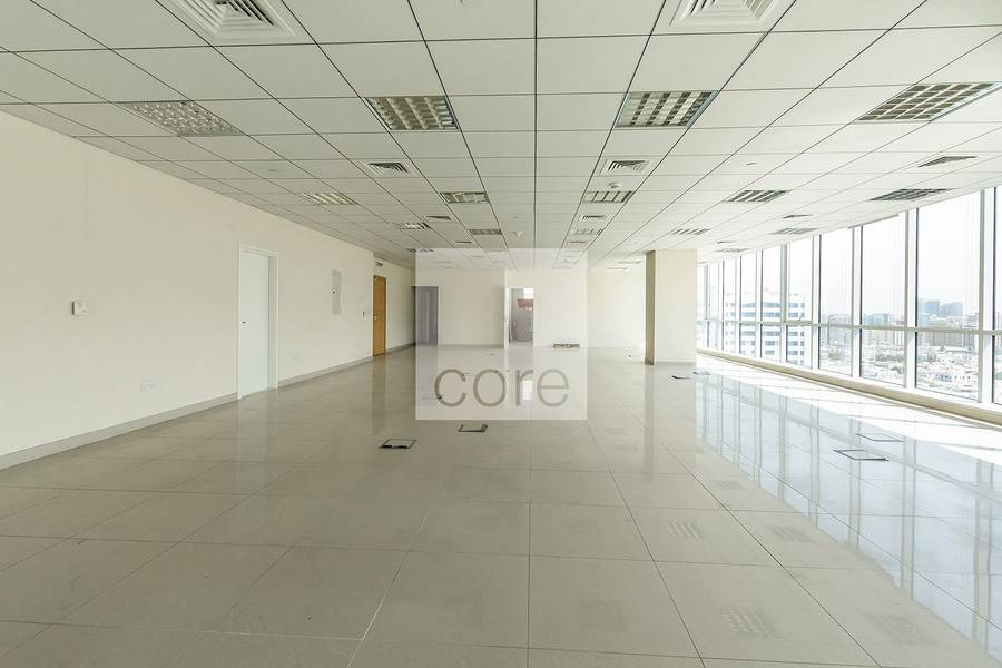 2 High quality fitted office Al Najda Street