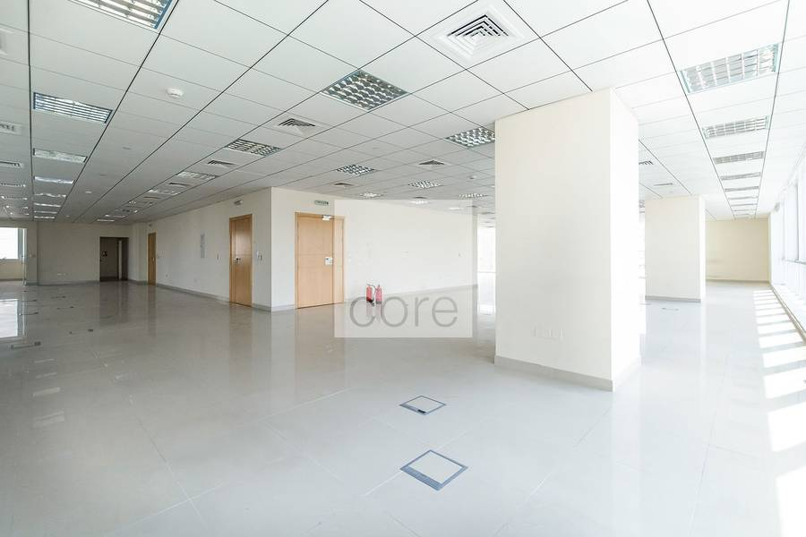 10 High quality fitted office Al Najda Street