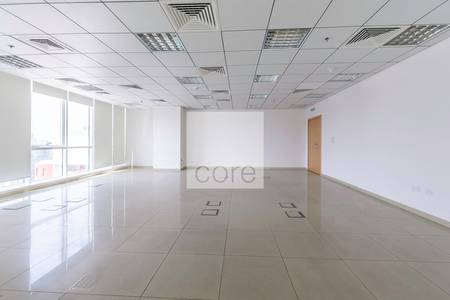 Office for Rent in Al Najda Street, Abu Dhabi - Large fully fitted office  Al Najda Street