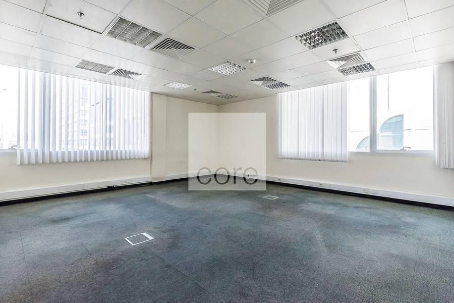 2 Smart layout fitted office Al Najda Street