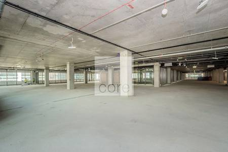 Full office floor available | One Central