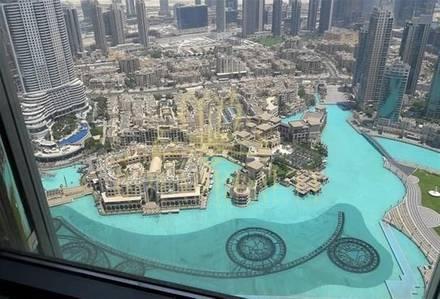 2 Bedroom Apartment for Sale in Downtown Dubai, Dubai - FULL Fountain View | Elegant Design 2BHK