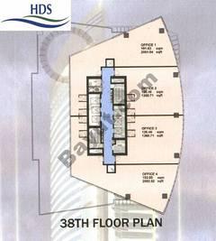 38th Floor