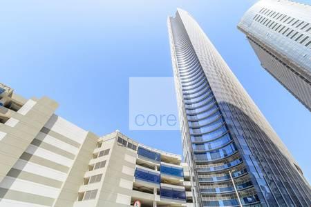 Office for Sale in Al Reem Island, Abu Dhabi - Sea view