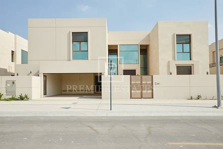 5 Bedroom Villa for Rent in Meydan City, Dubai - Ready to move in