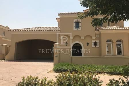 3 Bedroom Villa for Rent in Umm Al Quwain Marina, Umm Al Quwain - Villa with private Pool and Extended Balcony