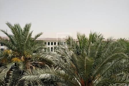 1 Bedroom Apartment for Rent in Green Community, Dubai - Vacant. Beautiful lake views 1BR
