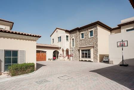 3 Bedroom Villa for Sale in Jumeirah Golf Estate, Dubai - Live at one of the Worlds best Golf Estates