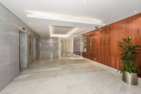 Office for Rent in Dubai Investment Park (DIP), Dubai - Well-located fitted office for rent |EBC
