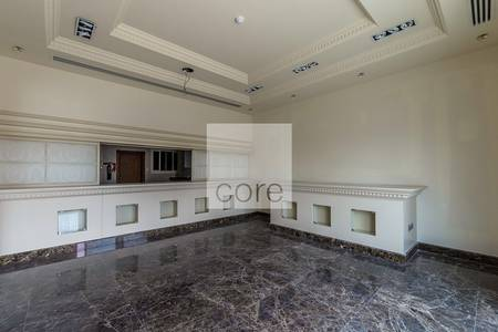 Villa for Rent in Marina Village, Abu Dhabi - Fitted Commercial villa I Marina Village