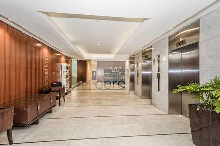 Office for Rent in Dubai Investment Park (DIP), Dubai - Available! Fitted office for rent   EBC