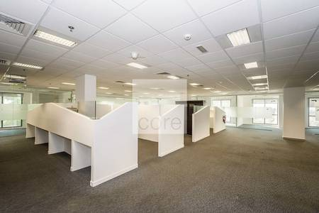 Office for Rent in Dubai Investment Park (DIP), Dubai - Spacious
