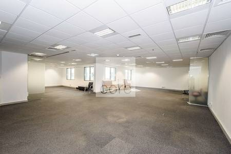 Office for Rent in Dubai Investment Park (DIP), Dubai - Fitted office with multiple sizes   EBC