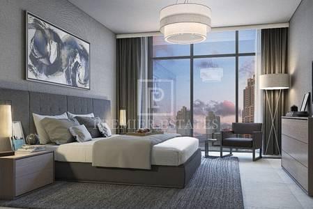 Studio for Sale in Downtown Dubai, Dubai - Studio Apartment in Downtown with Sea view