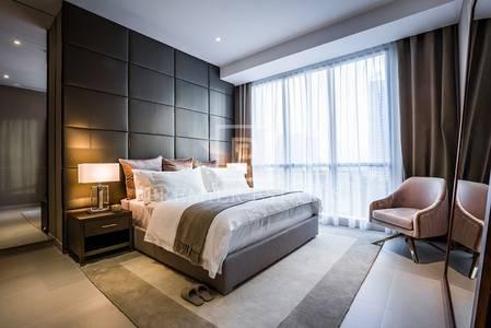 2 Bedroom Flat for Sale in Dubai Marina, Dubai - Sea/Marina views 2BR Apt. LIV Residence