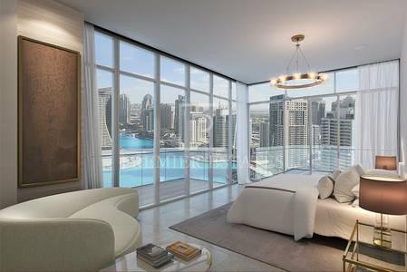 Studio for Sale in Dubai Marina, Dubai - Executive living in the heart of Dubai Marina