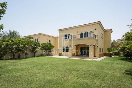 3 Bedroom Villa for Sale in Jumeirah Park, Dubai -  3BR Large Legacy