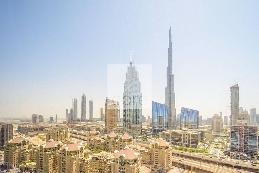 10 Exceptional Fully Fitted Office in DIFC