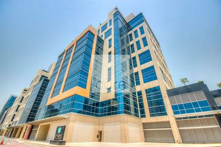 Fitted office nearby metro |Bay Square 7