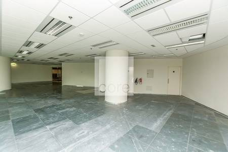 Office for Rent in Sheikh Zayed Road, Dubai - Available fitted office close to metro
