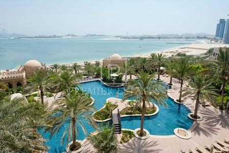 4 Bedroom Penthouse for Sale in Palm Jumeirah, Dubai - Ultra-luxury Penthouse in Famous Fairmont
