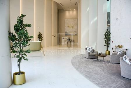 2 Bedroom Apartment for Sale in Downtown Dubai, Dubai - Two-Bedroom Apartment-Burj Vista - Downtown