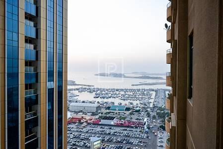 2 Bedroom Apartment for Rent in Dubai Marina, Dubai - Fully furnished