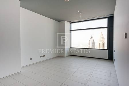 3 Bedroom Flat for Rent in DIFC, Dubai - Vacant 3 Bedroom Apartment in Index Tower