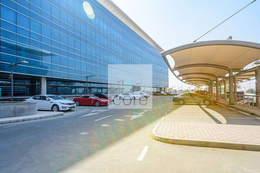 10 Shell and core available | Business Park