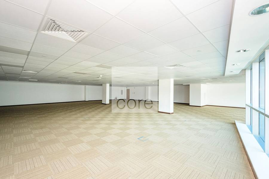 fitted office | Business Park
