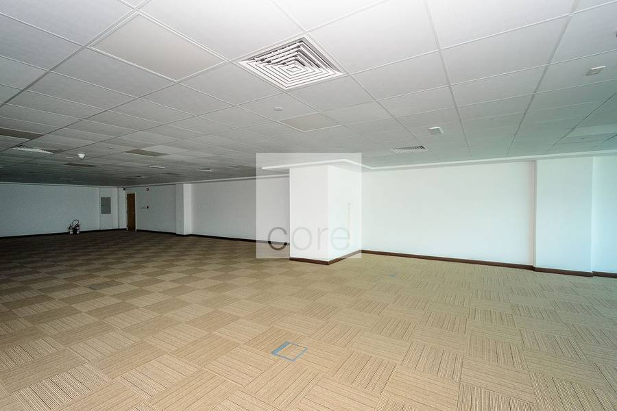 2  fitted office | Business Park