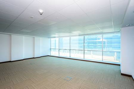 Office for Rent in World Trade Centre, Dubai - Fitted office for rent | Business Park