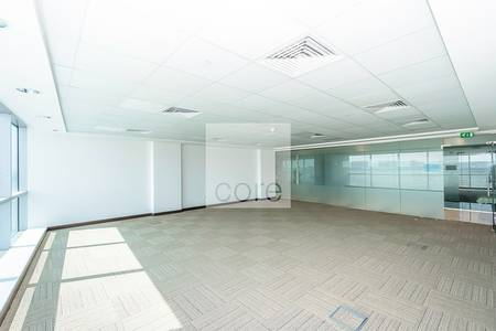 Office for Rent in World Trade Centre, Dubai - Well located