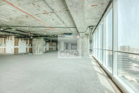 Easily accessible office | Burj Al Salam