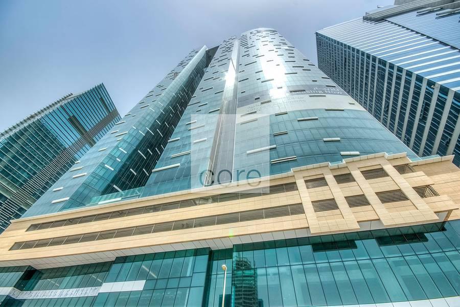10  shell and core | Burj Al Salam