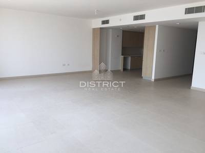 2 Bedroom Apartment for Rent in Al Raha Beach, Abu Dhabi - No Agency Fee - 4 Cheques - Duplex 2BR in Al Zeina