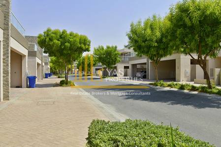 3 Bedroom Villa for Rent in Dubai Silicon Oasis, Dubai - Lowest Priced Modern 3 BR's - Free Maintenance in Cedre !!