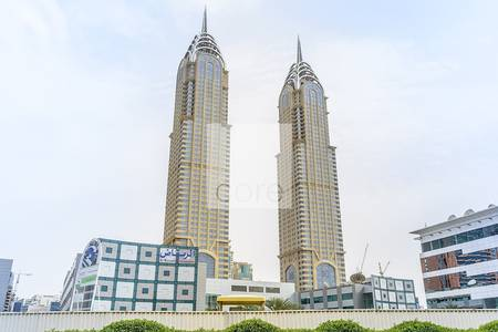 Office for Rent in Dubai Internet City, Dubai - Fitted office vacant in Business Central A