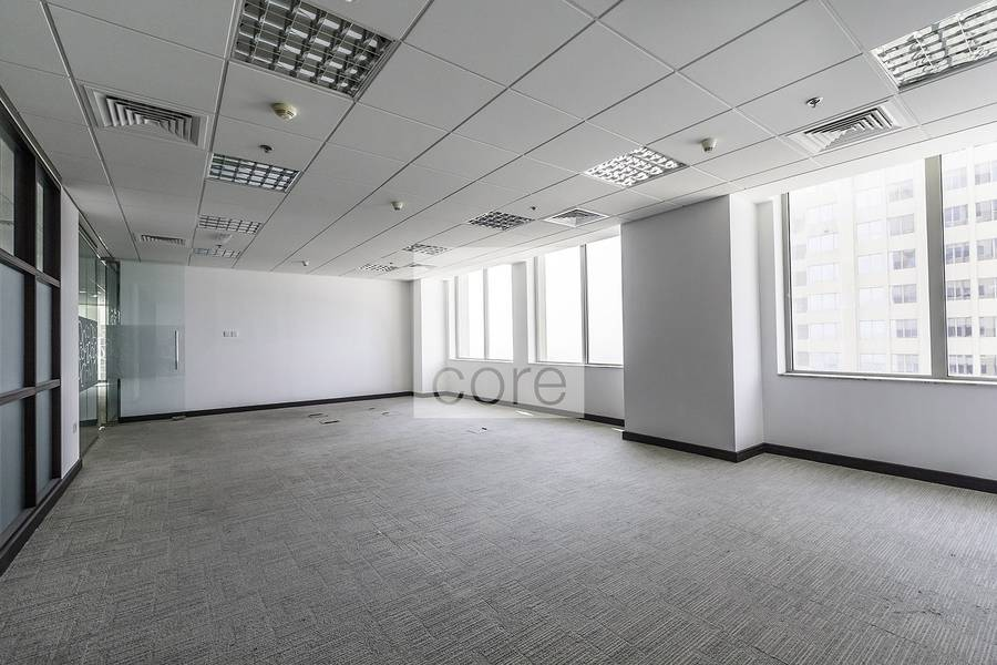 2 Full floor vacant in Business Central A