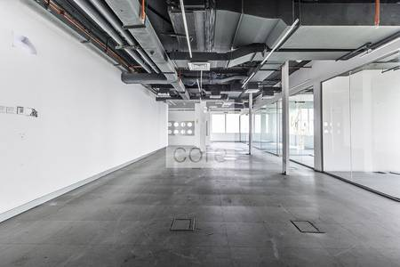 Office for Rent in Dubai Internet City, Dubai - Well lit office in Business Central A