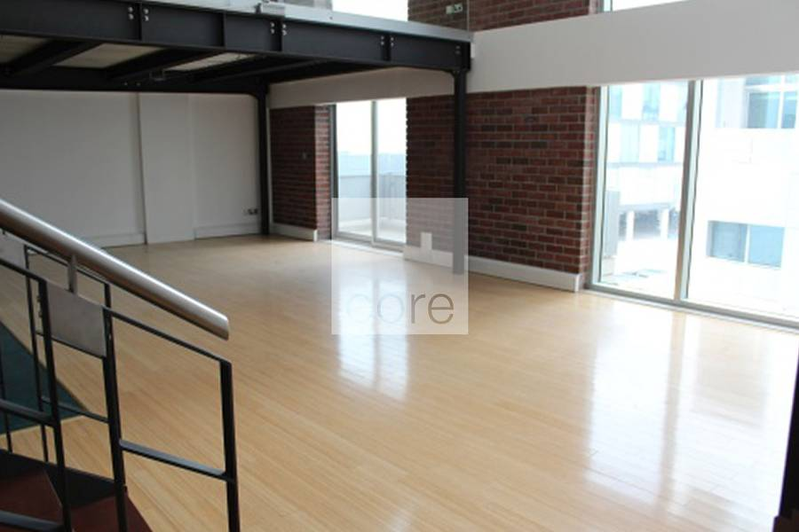 Fitted office available | Loft Office 3