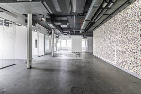 Office on mid floor in Business Central A