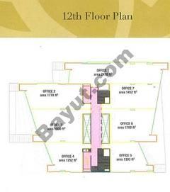 12th Floor