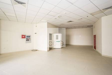 Office for Rent in Al Garhoud, Dubai - Multiple Sizes Available I Shell and Core