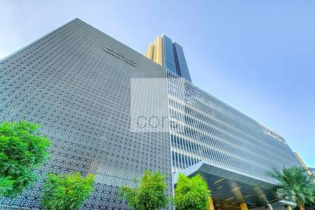 Office for Sale in Dubai Marina, Dubai - Marina view low level office DM Mall Hotel