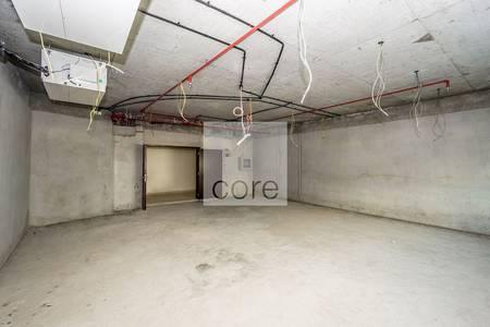 مکتب  للايجار في القرهود، دبي - Shell and Core I Low Floor I Onshore Lic
