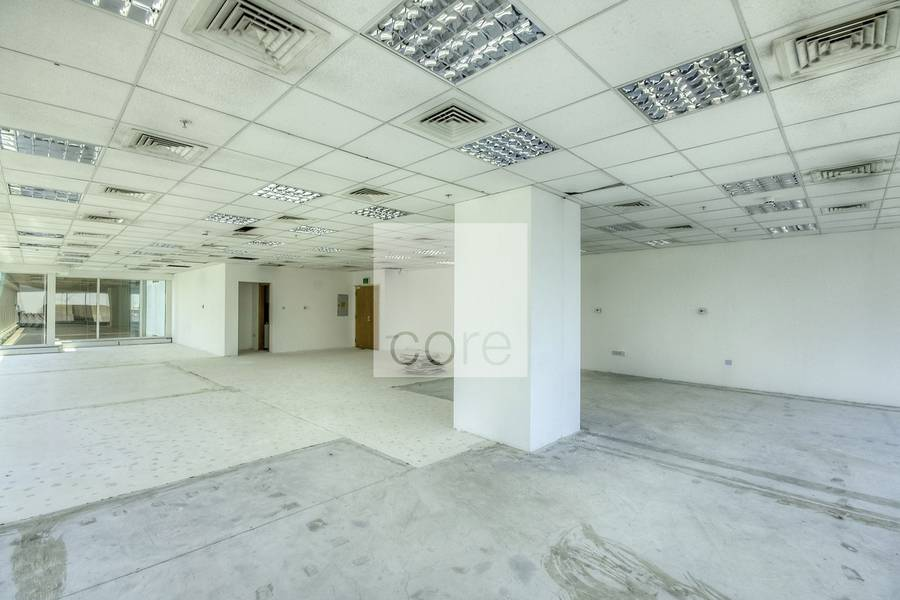 2  fitted office | Green Tower
